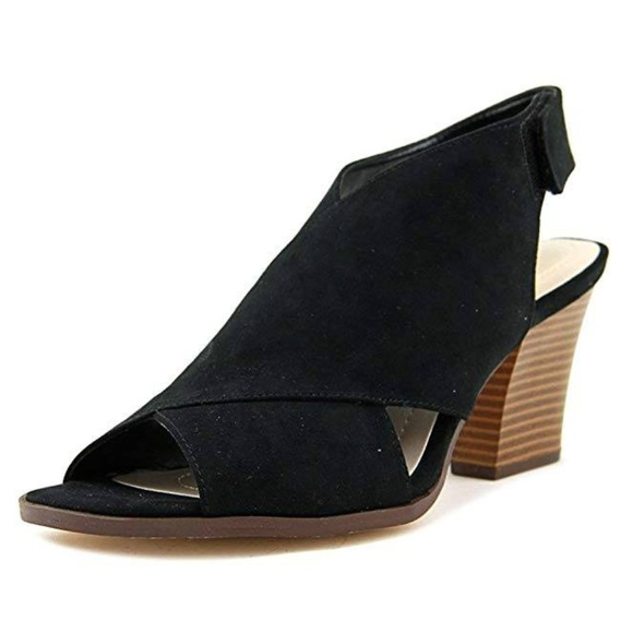 Style & Co Shoes - Style & Co Danyel Sandals in Black